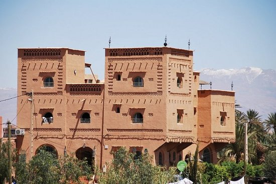 Photo of Riad Dar Barbara Ouarzazate