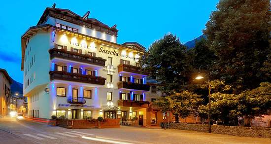 Hotel Sassella