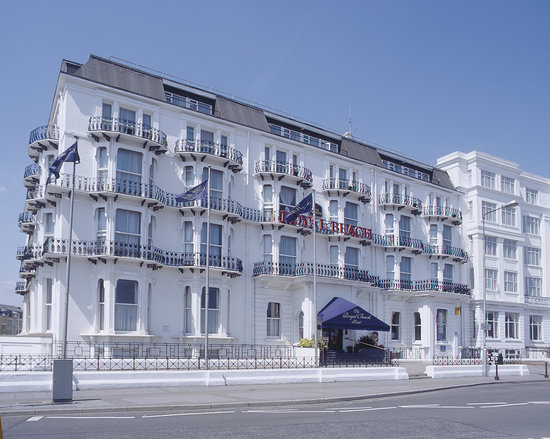 Photo of Best Western Royal Beach Hotel Portsmouth