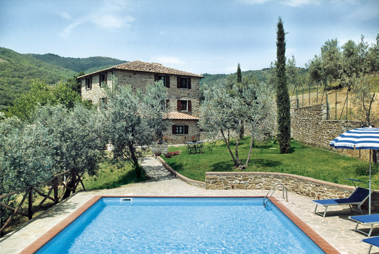 Le Capanne Agriturismo