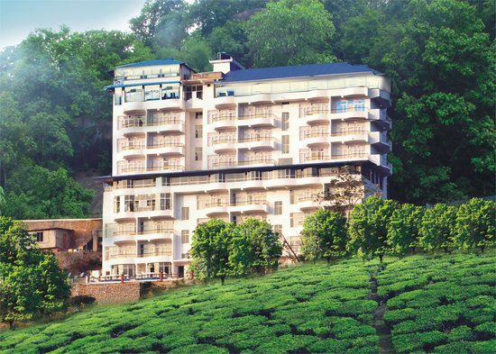 Photo of Blu Haze Resort & Spa Munnar