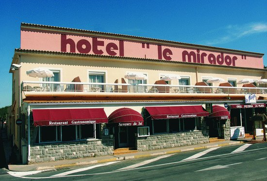 Hotel le Mirador