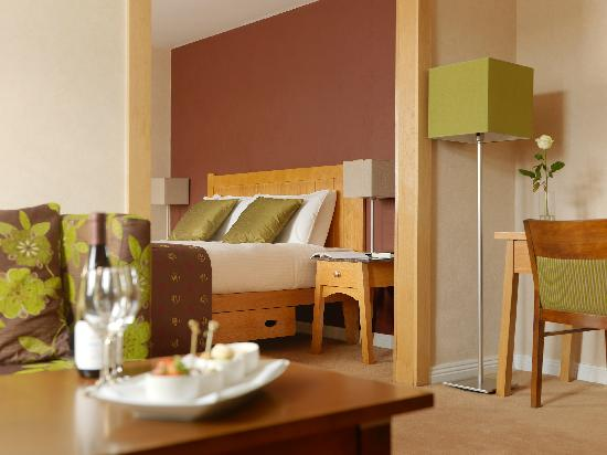 Kilkenny Ormonde Hotel: Junior Suite