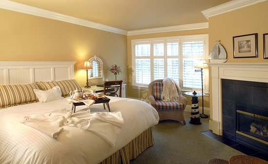 Harbour House Hotel: Premium Guest room at Harbour House