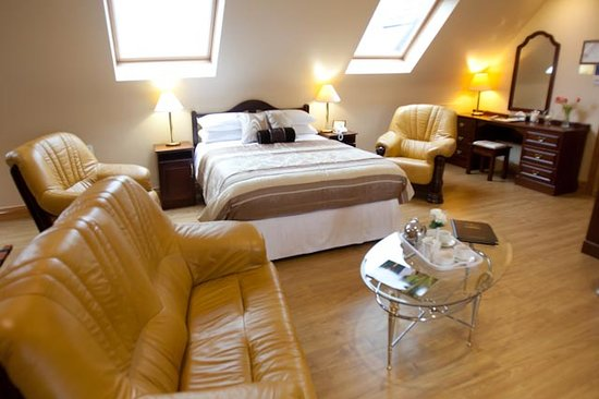 The Tides Guesthouse Ballybunion: Master Suite Room no 2