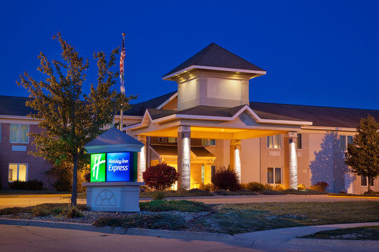 Photo of Holiday Inn Express Pella