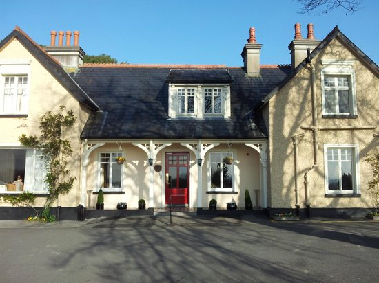 Kilcoran Lodge Hotel