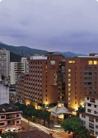 Photo of Hotel Four Points By Sheraton Cali