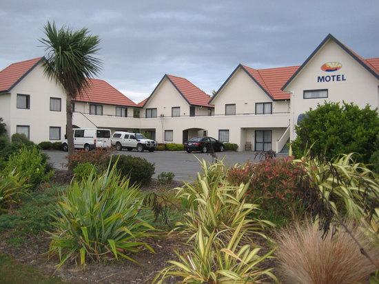 Photo of Bella Vista Motel Invercargill