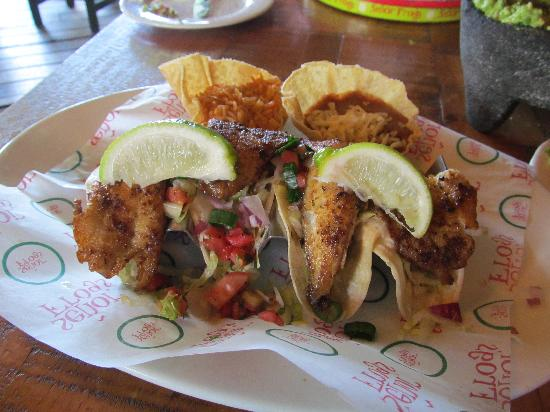 The Best Breakfast Tacos On South Padre Island