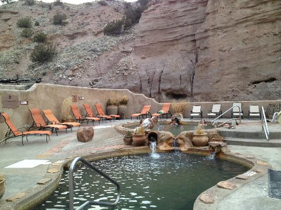 Murrieta Hot Springs Day Spa
