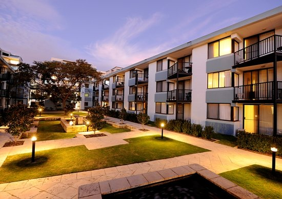 Photo of Assured Waterside Apartments Perth