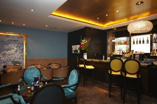 DoubleTree by Hilton Hotel London - Marble Arch
