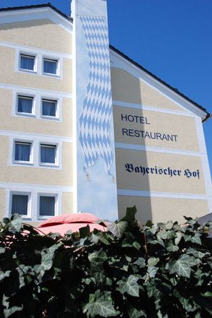 Photo of Bayerischer Hof Prien am Chiemsee