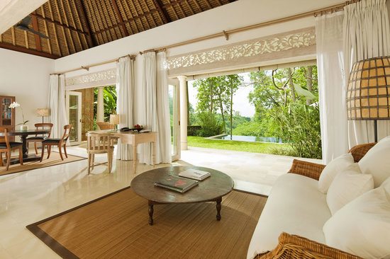 Uma by COMO, Ubud: Uma Pool Suite