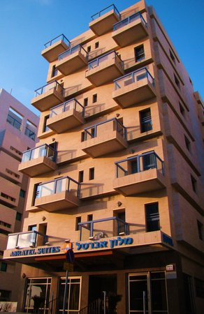 Photo of Abratel Suites Hotel Tel Aviv