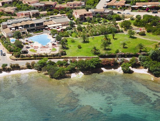 Photo of Resort Cala di Falco Cannigione