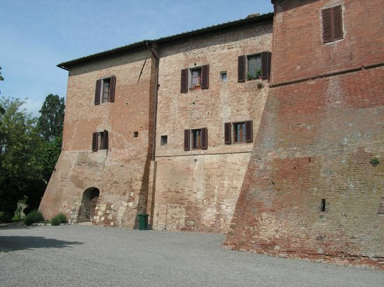 Castello di Saltemnano