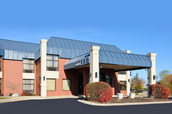 Photo of Econo Lodge Fort Wayne