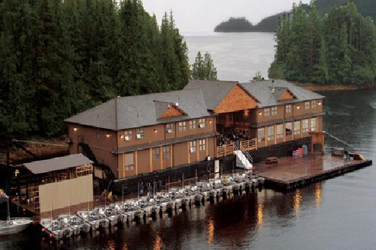 The Lodge at Hippa Island (Westcoast Resorts)
