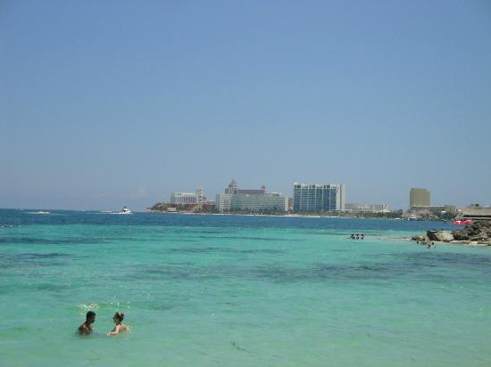 Playa Tortugas Picture Of Playa Tortugas Cancun