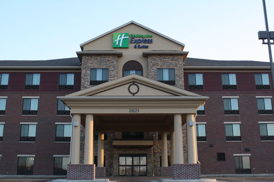 ‪Holiday Inn Express Hotel & Suites Sioux Falls Southwest‬