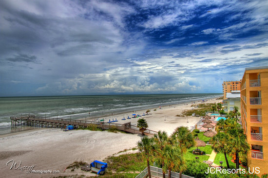 Photo of Sand Dollar Condominiums Indian Shores