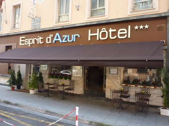 Photo of Hotel Esprit d'Azur Nice