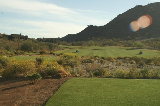 Raven Golf Club At Verrado Buckeye Reviews Of Raven