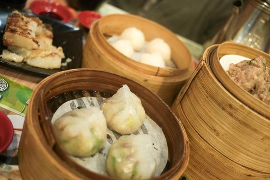 Affordable Delicacies in Hong Kong