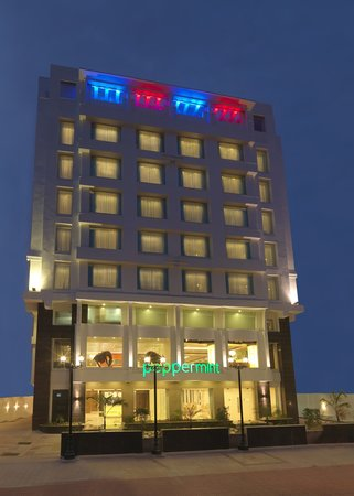 Peppermint Hotel