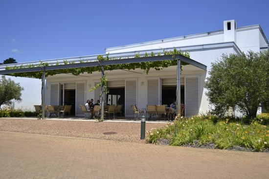 Morgenster Wine Farm