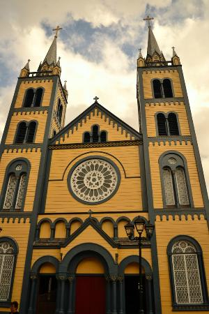 Photos of Saint Peter and Paul Cathedral, Paramaribo