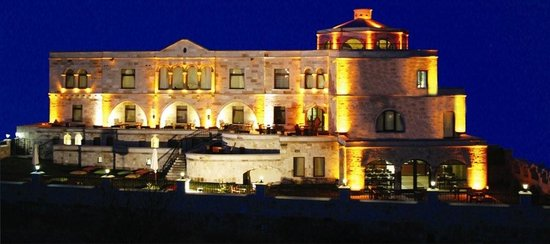 Photo of Goreme Inn Hotel