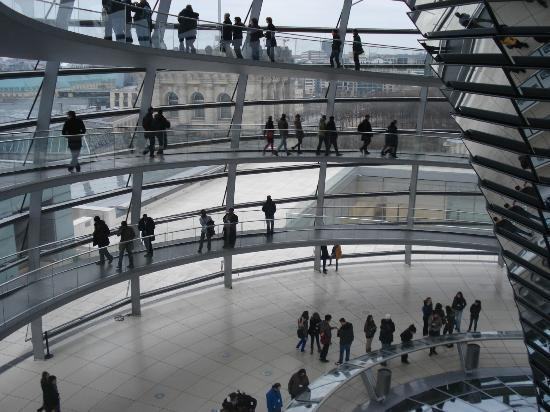 Pictures of Parliament Building (Reichstag), Berlin