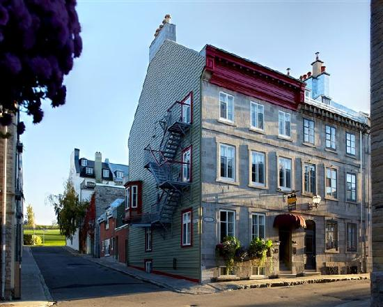 Photo of Maison du Fort Quebec City
