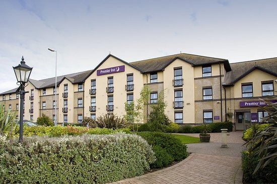 Premier Inn Norwich (Broadlands /A47)