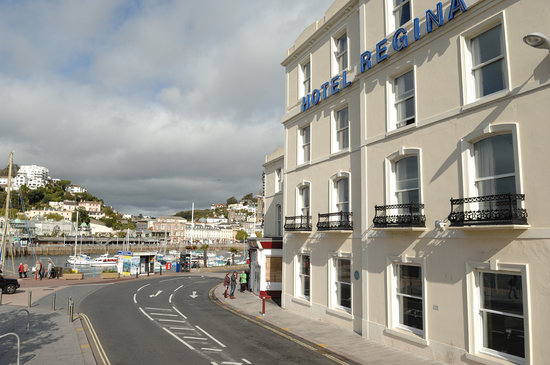 Photo of The Regina Hotel Torquay