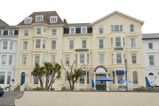Photo of Cavendish Hotel Exmouth