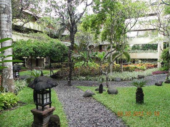 Photo of Bali Hyatt Sanur