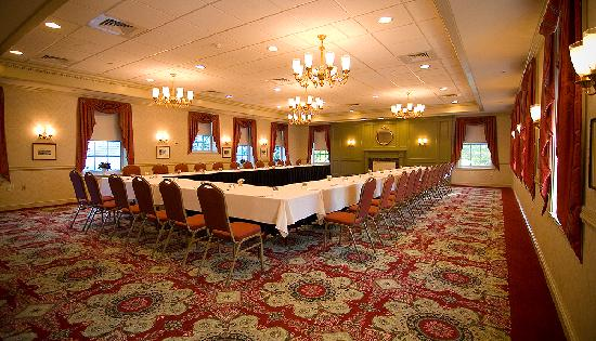 Inn at Middletown: Meeting room