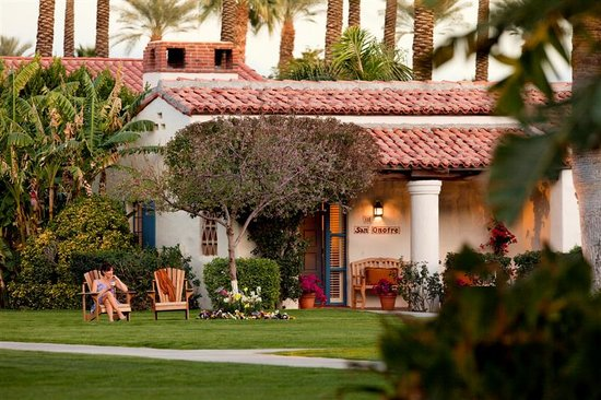 ‪La Quinta Resort & Club, A Waldorf Astoria Resort‬