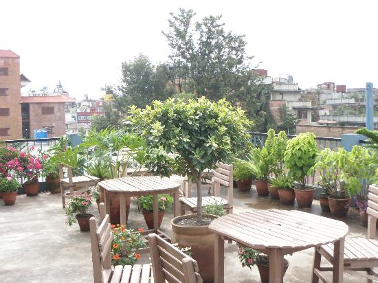 Kathmandu Madhuban Guest House: Madhuban GH