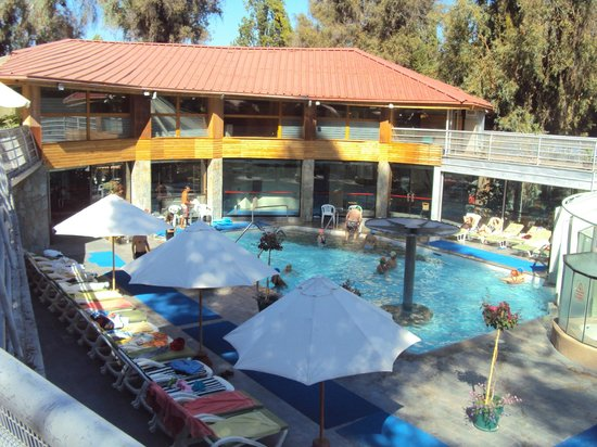 Photo of Termas El Corazon Los Andes
