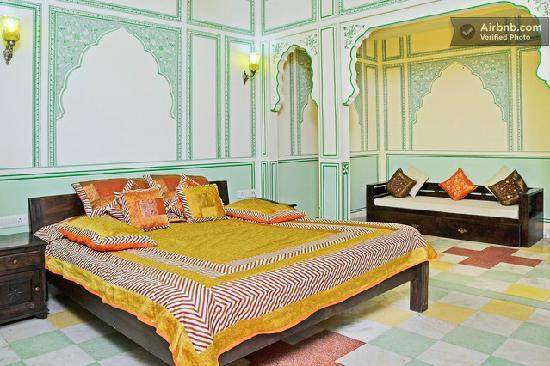 Photo 4 Rani Mahal - A Heritage Hotel