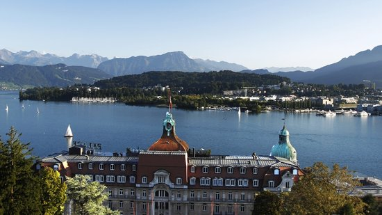 Palace Luzern