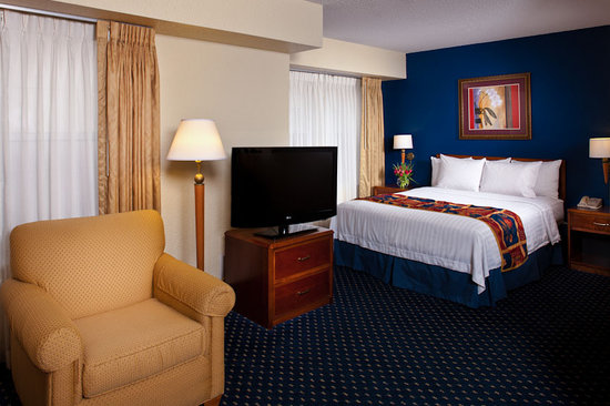 ‪Residence Inn Chicago O'Hare‬