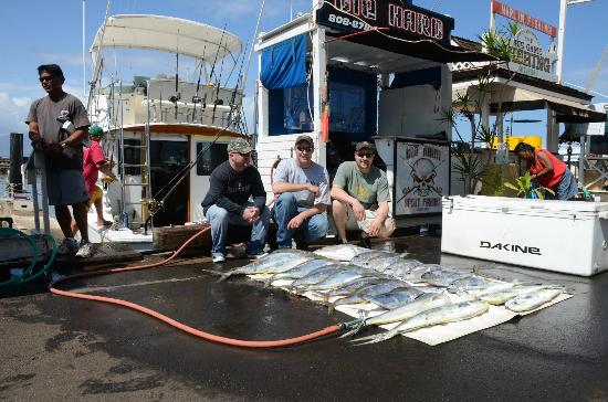 Photos of Die Hard Sport Fishing, Lahaina