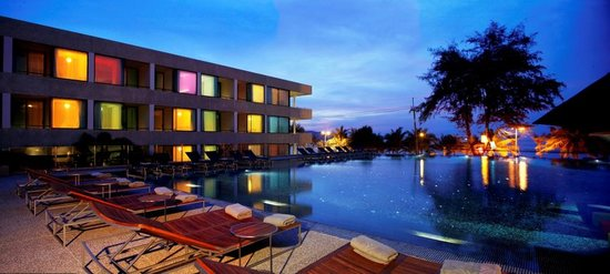 B-Lay Tong Phuket, MGallery Collection: Evening Bliss