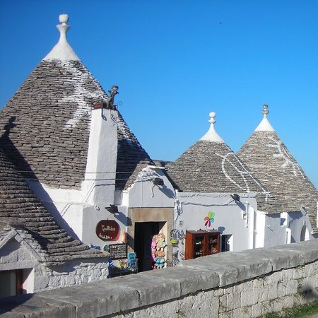 Tours of Puglia - Private Day Tours